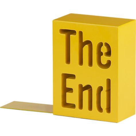 The End of Zerto Series
